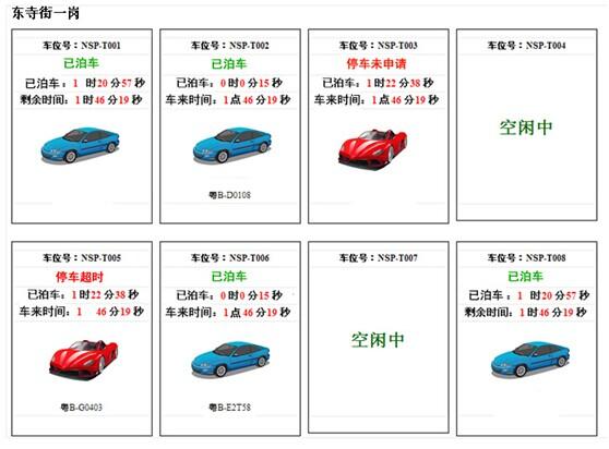 龙8娱乐_龙8娱乐•占道停车收费解决方案PDA应用