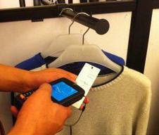 服装订货会信息管理解决方案