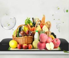 生鲜食品移动配送管理解决方案