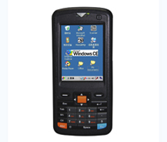 工业级手持数据终端PDA i6080