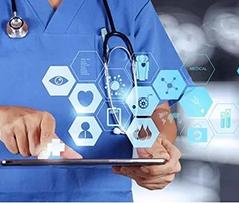 简单配置建立高效率智慧医院 Urovo龙8娱乐医疗信息化管理解决方案