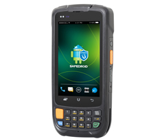 企业级安全智能终端 i6200S系列