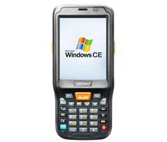 新一代便携式移动手持终端i6000S