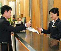 酒店行业龙8娱乐移动化应用解决方案